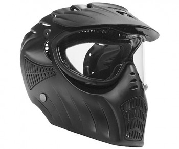 Empire XRay Defender Goggles Black