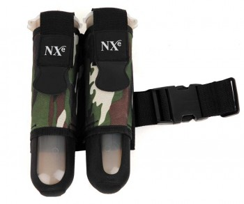 NXe SP Series Camo 2 Pod Harness Pack