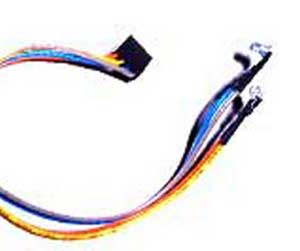 Halo B Replacement Sensor Harness