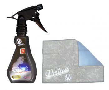 Virtue Glint Goggle Protectant & Cleaner