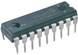 Virtue DM4 Non LBI Chip (For DM4's with Non LBI Boards)