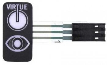 Virtue DM4, DM5, DMC, Ion Switch