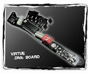 Virtue DM6,7,8, PM8 Ultralite Virtue Board
