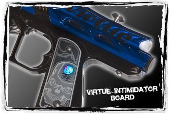 Virtue Intimidator (2k4/5, Alias) Board