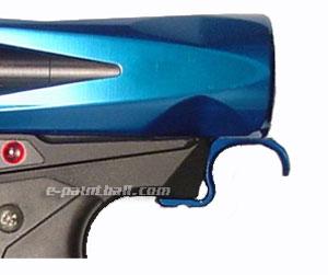 New Designz NDZ ION Snatch Grip