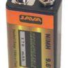 Kingman Spyder 9.6 Volt Rechargeable Battery