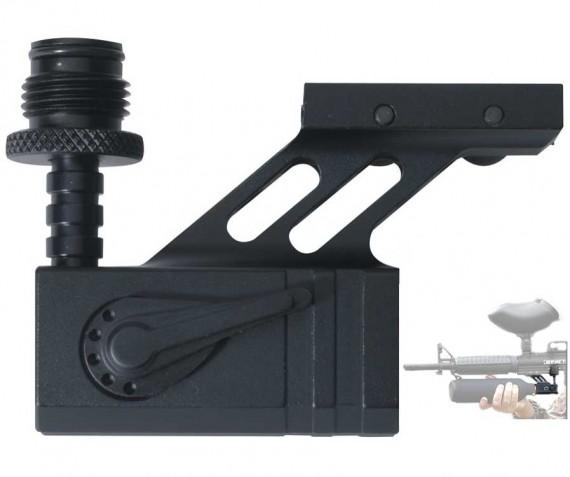 BT Tippmann 98 / BT-16 Horizontal Air Adapter  - SPECIAL