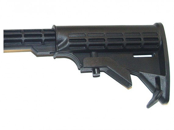 PCS Tippmann Stock for A-5 or 98
