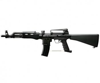 BT BT-4 Banshee Paintball Gun