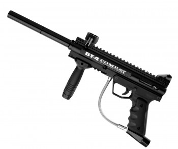 BT BT-4 Combat Paintball Gun BT4 - Black