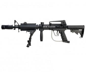 BT BT-4 Iron Horse Paintball Gun
