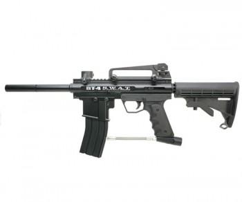 BT BT-4 Swat Paintball Gun
