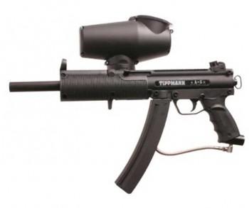 Tippmann A-5 Spec Ops Edition Paintball Gun