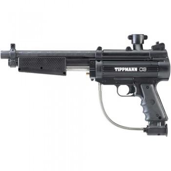 Tippmann C3 Pump Action Propane Paintball Gun