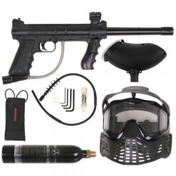 Tippmann 98 Custom ACT Power Pack Paintball Gun Package