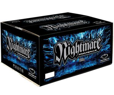 RPS Diablo Nightmare Paintballs  - Mid Level