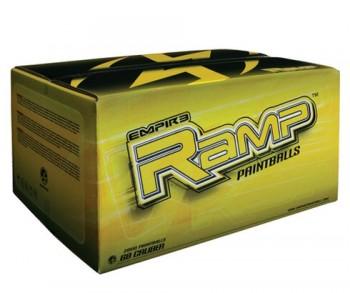 Diablo Ramp Paintballs - Mid Level