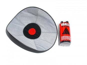 Vballs Target System