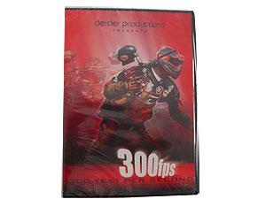 DerDer 300 FPS DVD
