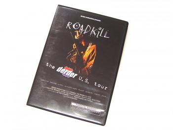 Derder Roadkill DVD