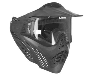 VForce Pro-Vantage Thermal Paintball Goggles