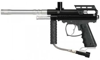 32 Degrees Icon X Paintball Gun
