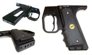 WGP Autococker Hinge Trigger Frame 06