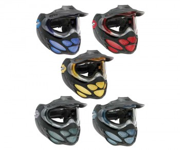 Dye Invision Thermal Paintball Goggles - Original