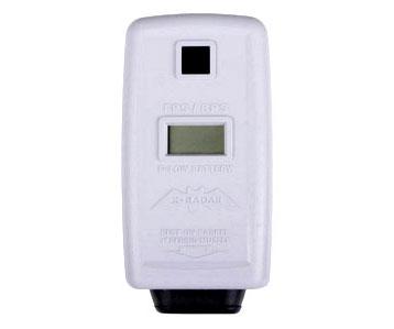 Custom Chronograph X Radar Handheld