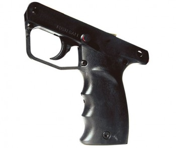 Tippmann Custom Pro E Act Paintball Gun