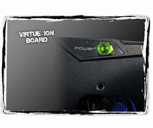 Virtue Ion Redefined Board