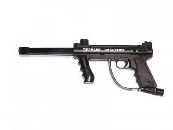 Tippmann 98 Custom ACT Paintball Gun