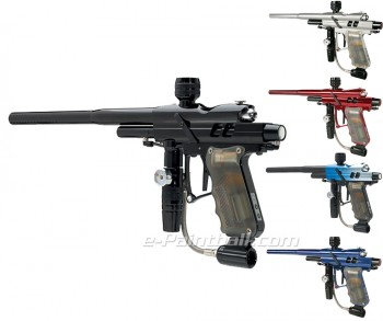 Diablo Wrath Paintball Gun