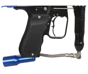 WGP Trilogy Competition Select Fire Autococker Paintball Gun - OUT OF STOCK