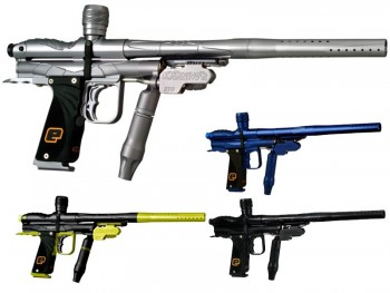 WGP Karnivor Autococker Paintball Gun - DISCONTINUED . NEVER TO BE MADE AGAIN