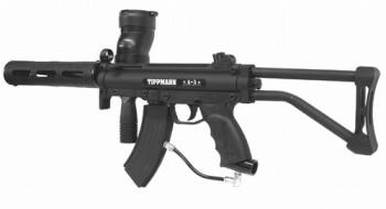 Trinity Tactical Tippmann Paintball Gun