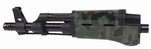AK-47 Tactical Barrel Camo
