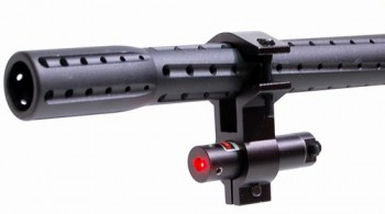 Trinity Universal Barrel Laser