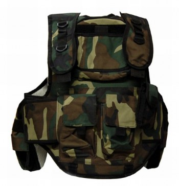 Gen-X Tactical Vest