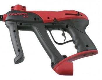 Tippmann Triumph Xt Basic Paintball Gun