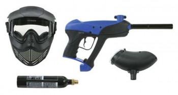 Tippmann Triumph Xl Paintball Gun Power Pack