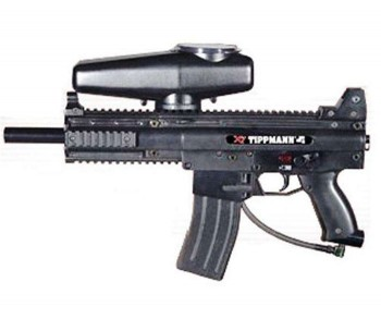 Tippmann X7 Basic Paintball Gun