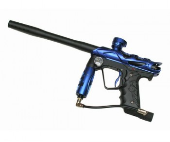 Warrior SL Ion Paintball Paintball Gun