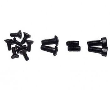 New Designz NDZ Ego Black Out Kit