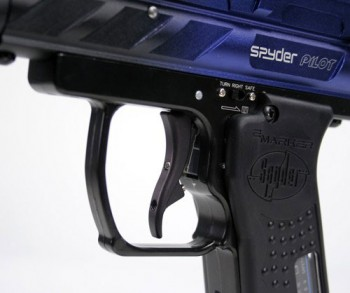 Critical Spyder MG Trigger Kit