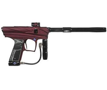 Bob Long Marq 6 Onyx Paintball Gun