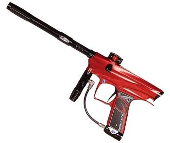 Bob Long Marq 7 Paintball Gun