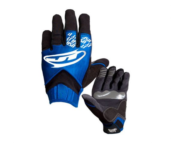 JT Limited Edition Glove 07