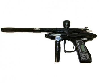 Bob Long Empire Intimidator 06 Black Gloss Paintball Gun