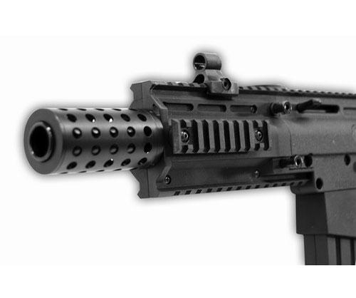 Trinity X7 Mini Fake Suppressor - fits A5, X7